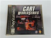 SONY Sony PlayStation CART WORLD SERIES
